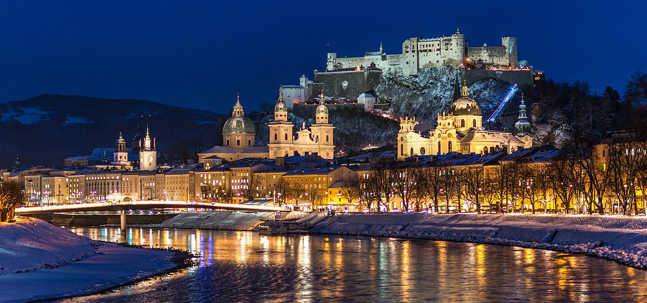 Salzburg, 2015