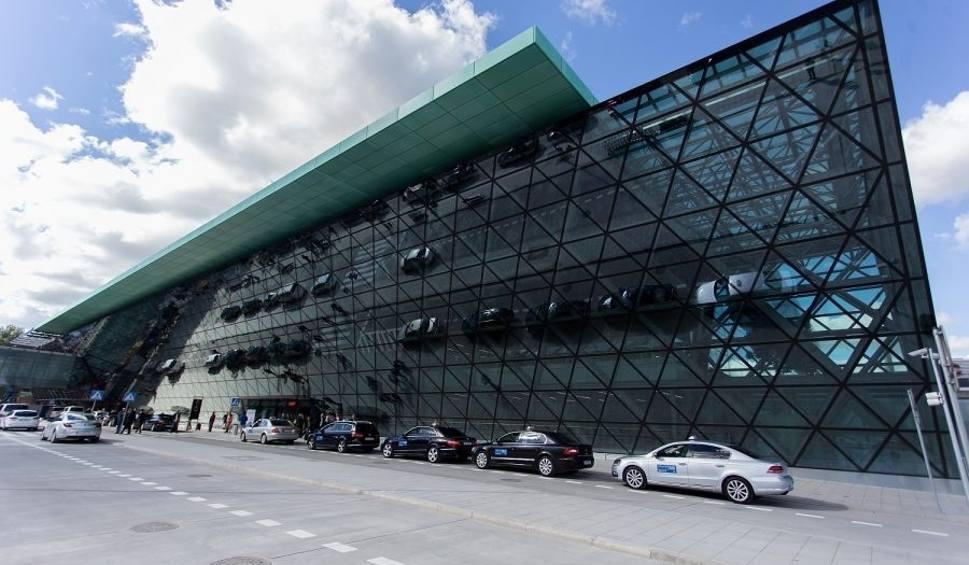 Krakow airport transfers - Balice in Krakow